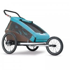 Croozer Kid Plus For 2