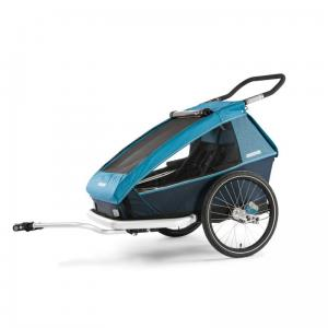 Croozer Kid For 2 Plus Next Generation 2019
