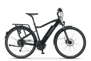 "EcoBike S-Cross M Black 20"" 2019"