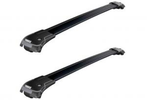 Thule Edge Railing Black 958xB