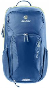 Deuter Bike I 20 Steel Midnight