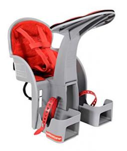 WeeRide Kangaroo Safe Front Classic Red
