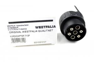 Westfalia adapter 7/13