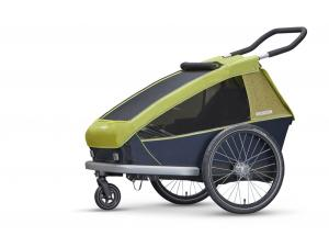 Croozer Kid for 2 Next Generation  2018